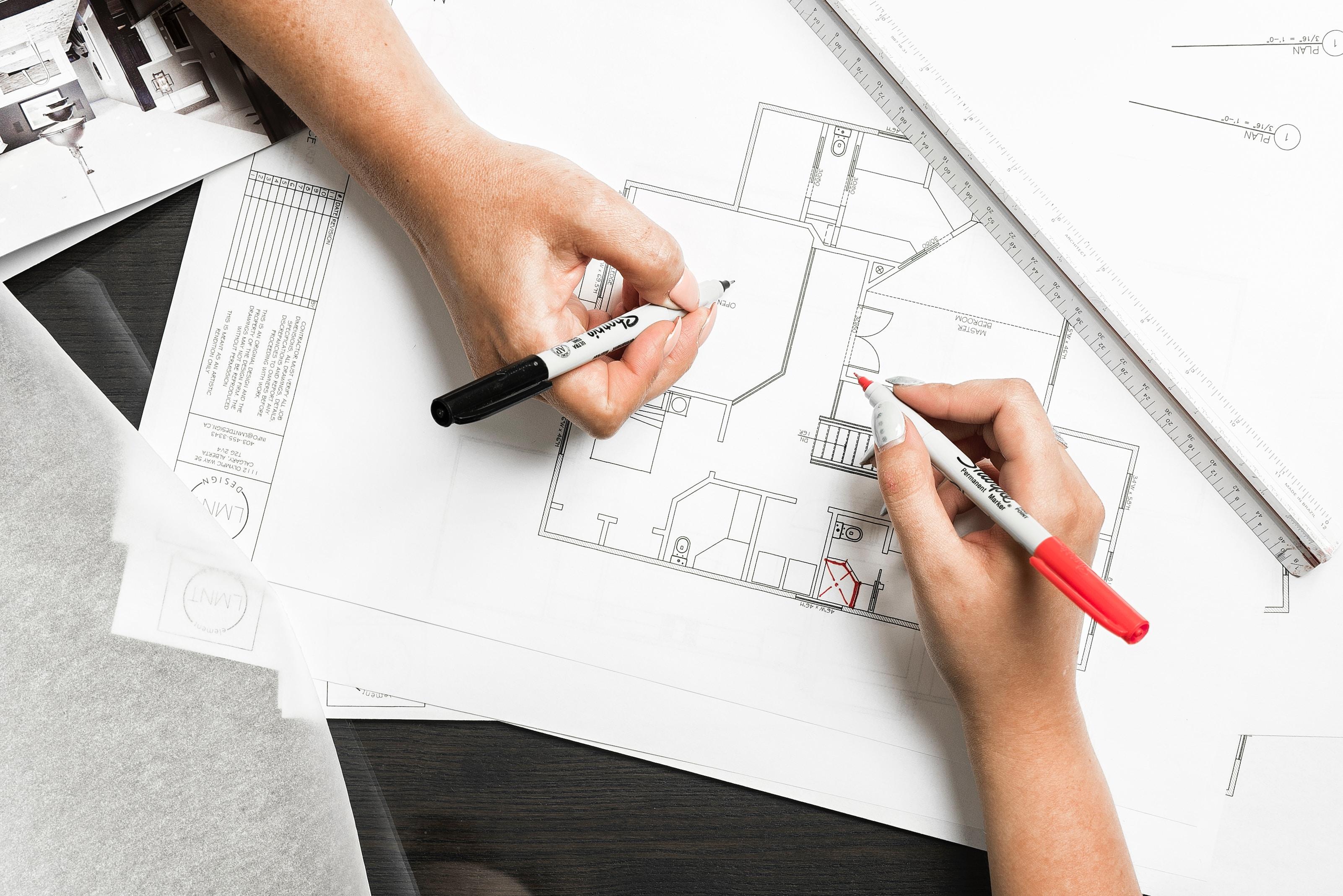 Consigli per ristrutturare casa interior designer