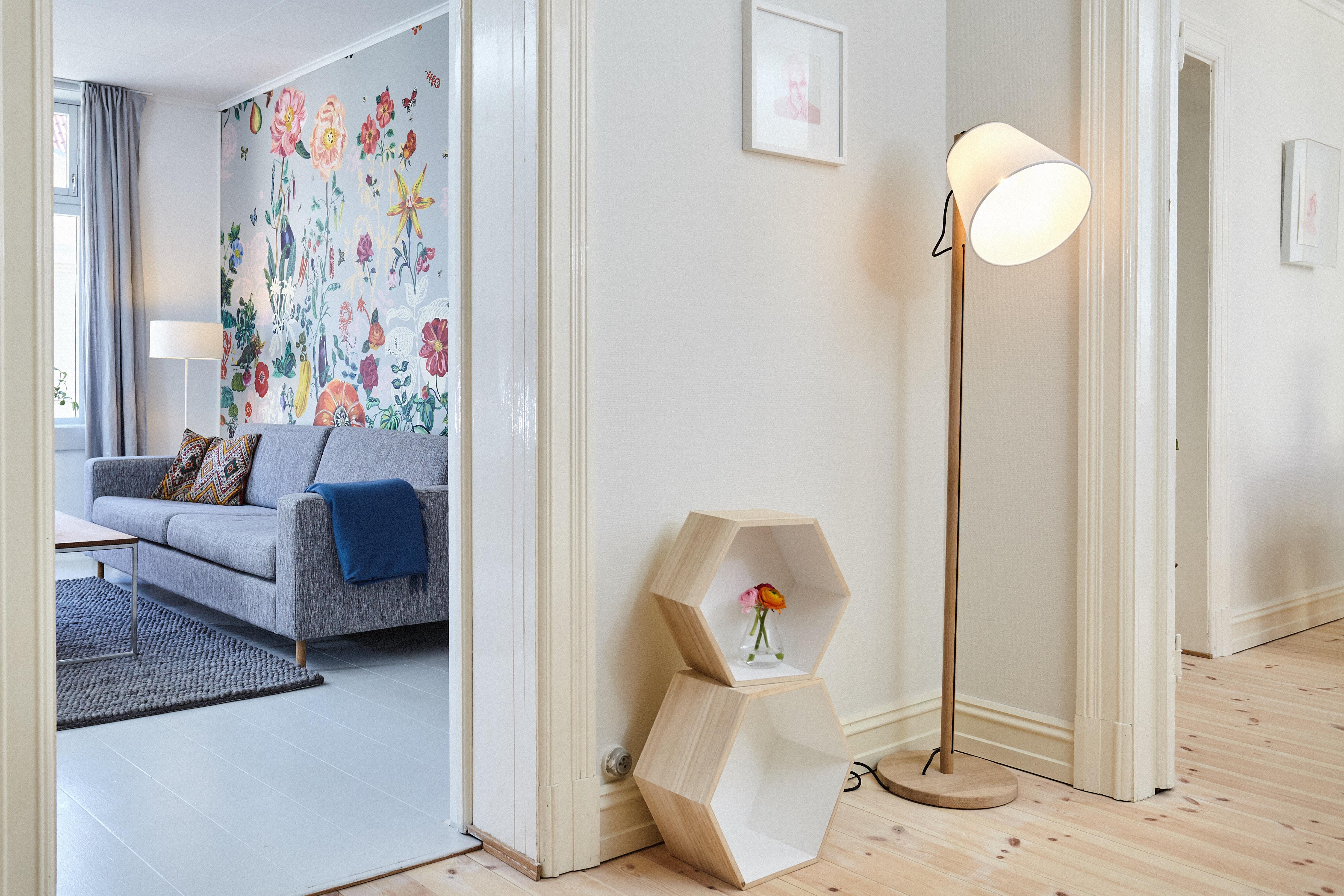 Come arredare una casa piccola : 10 soluzioni da considerare