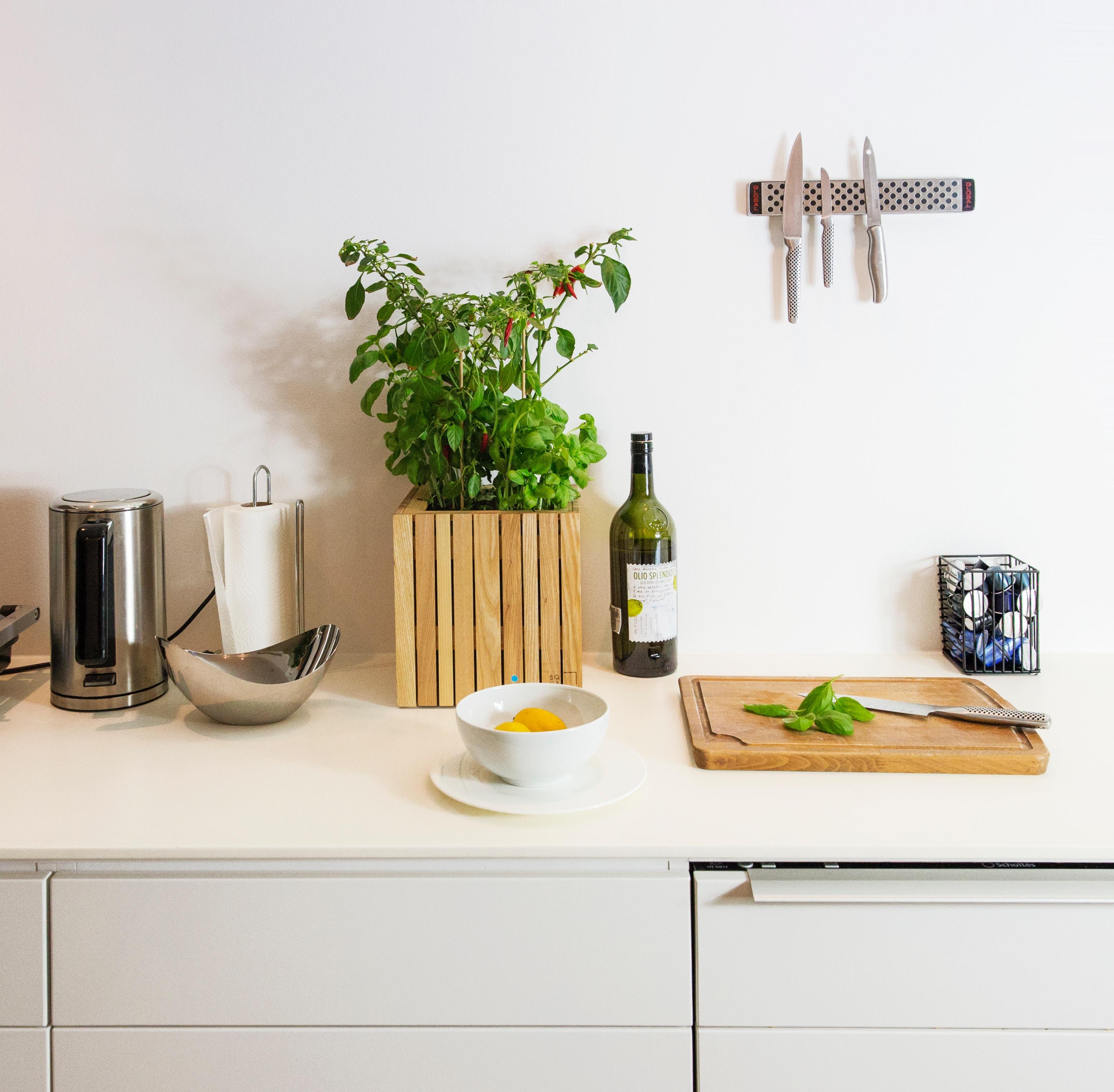 Top cucina: come scegliere i materiali adatti.
