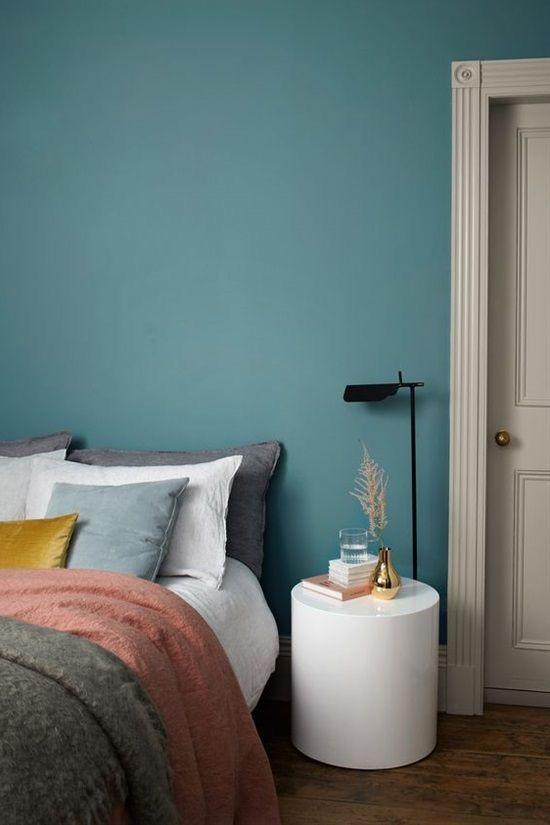 Pareti Color Terra Di Siena.Colori Pareti I Nuovi Trend Del 2020 Arkitect